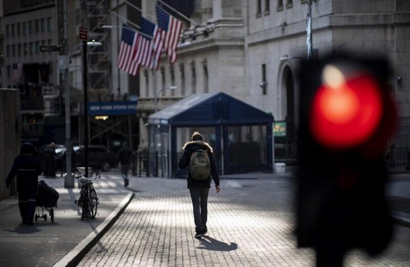 Gobierno Estados Unidos cierre
