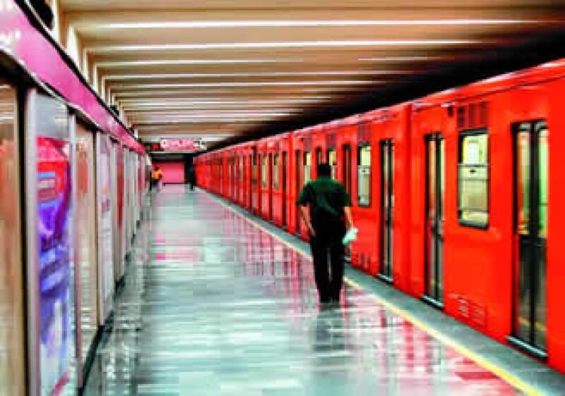 La nueva ruta irá de Mixcoac a Tláhuac (Ciudad de México) y transportará anualmente un promedio de 131 millones de usuarios. (Foto: Especial)