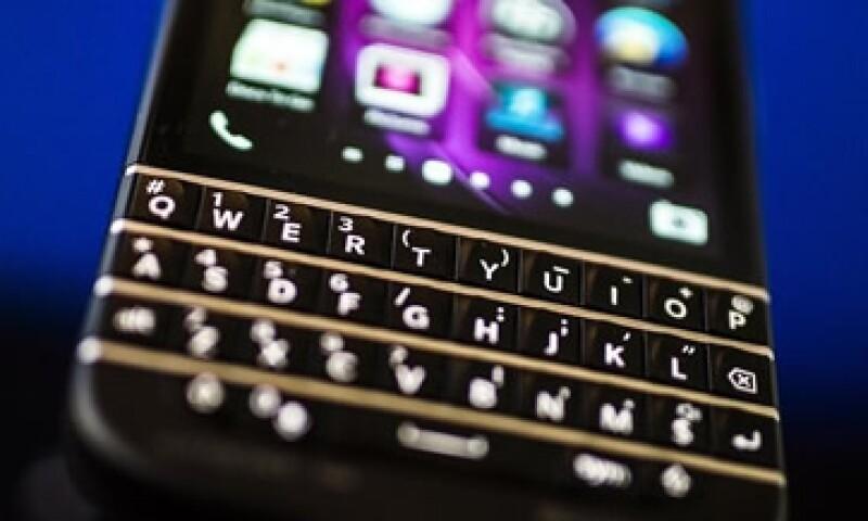 BlackBerry busca recuperar a clientes corporativos con necesidad de sistemas confiables. (Foto: Reuters)