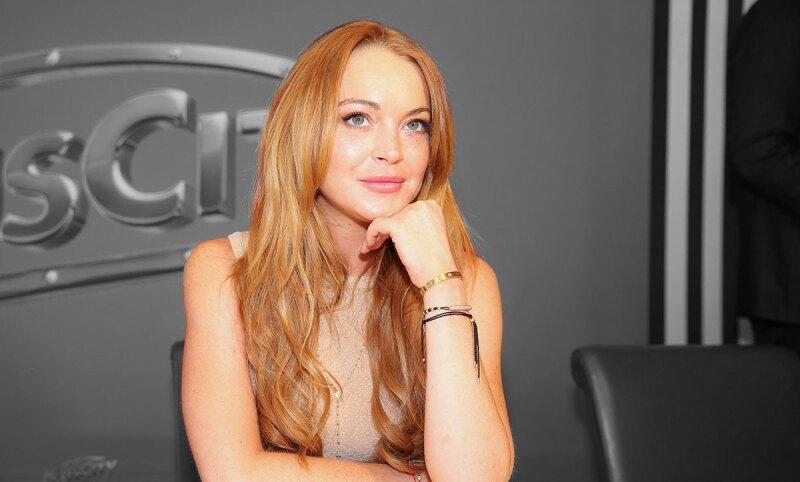 Lindsay-Lohan-bailando-video