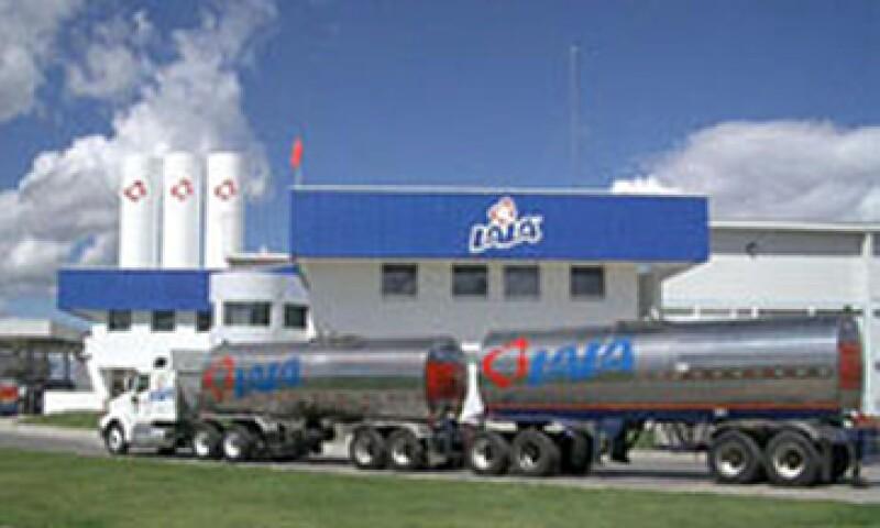 Lala tiene más de la mitad del mercado de crema y leche en México, según Nielsen. (Foto: Tomada de lala.com.mx)