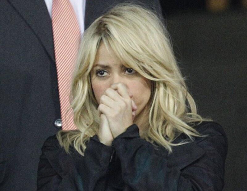 Dos miembros de su personal doméstico acusaron recientemente a la cantante de haberlos despedido de forma ilegal, la colombiana también levantará un acta.
