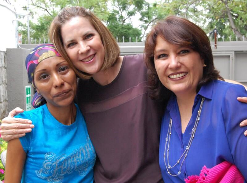 ¿Quieres ayudar a las mujeres que tiene cáncer de mama? Te contamos la historia de una increíble fundación y todo lo que puedes hacer en favor de estas mujeres.
