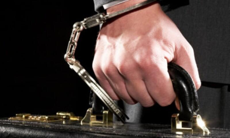 Los documentos confiscados son parte de una investigación sobre una posible estafa financiera internacional. (Foto: Thinkstock)