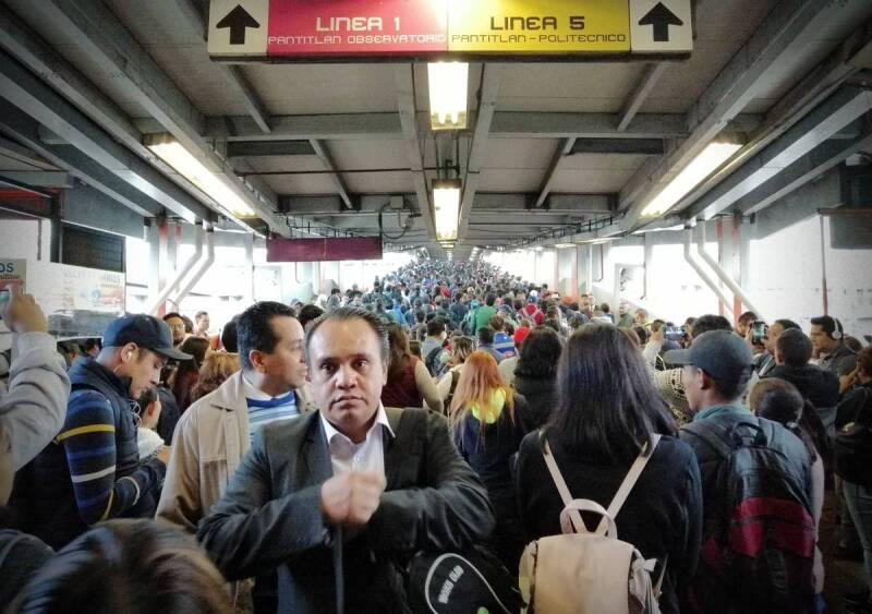 Línea 9 Metro
