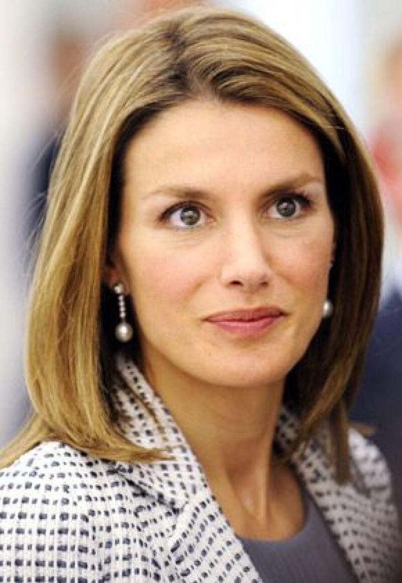 Desde que se anunció su compromiso con Felipe de Borbón, la princesa de Asturias ha estado en el ojo del huracán y uno de los rumores que más la han seguido es el de su posible desorden alimenticio.