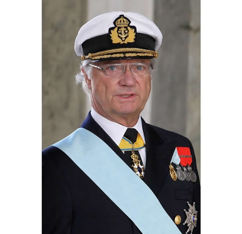 El día de hoy es muy importante para la monarquía holandesa, pero también para la monarquía sueca. El día de hoy el Rey de Suecia cumple 66 años.