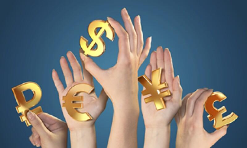 Cada moneda del DEG tiene una ponderación específica. (Foto: iStock by Getty Images)