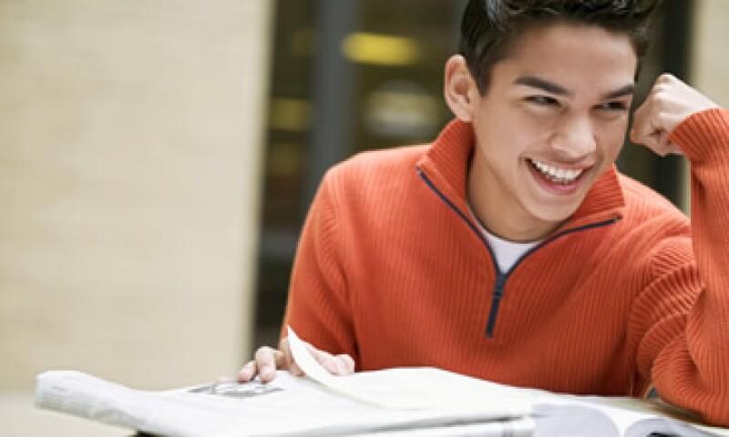 Tus Apuntes es una comunidad de estudiantes para estudiantes, donde puedes vender o comprar para mejorar tus calificaciones. (Foto: Archivo)