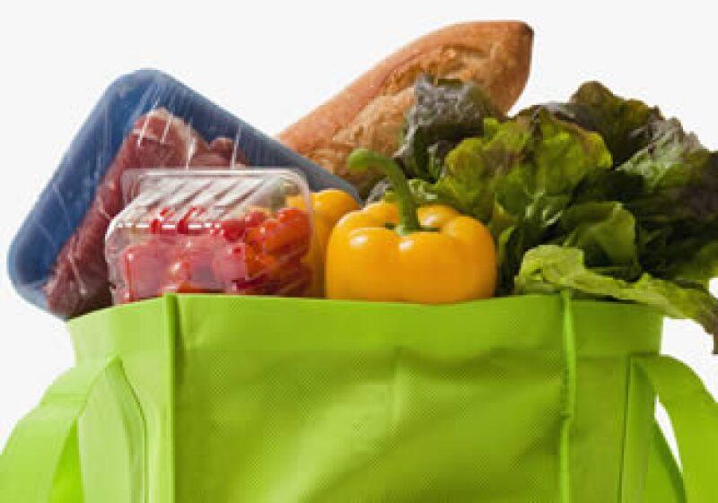 La inflación de enero fue similar a la esperada por analistas. (Foto: Photos to go)