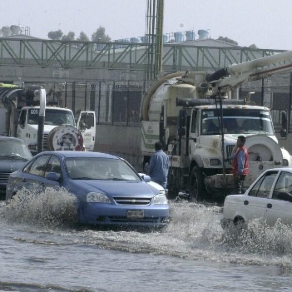lluvias por todo el país