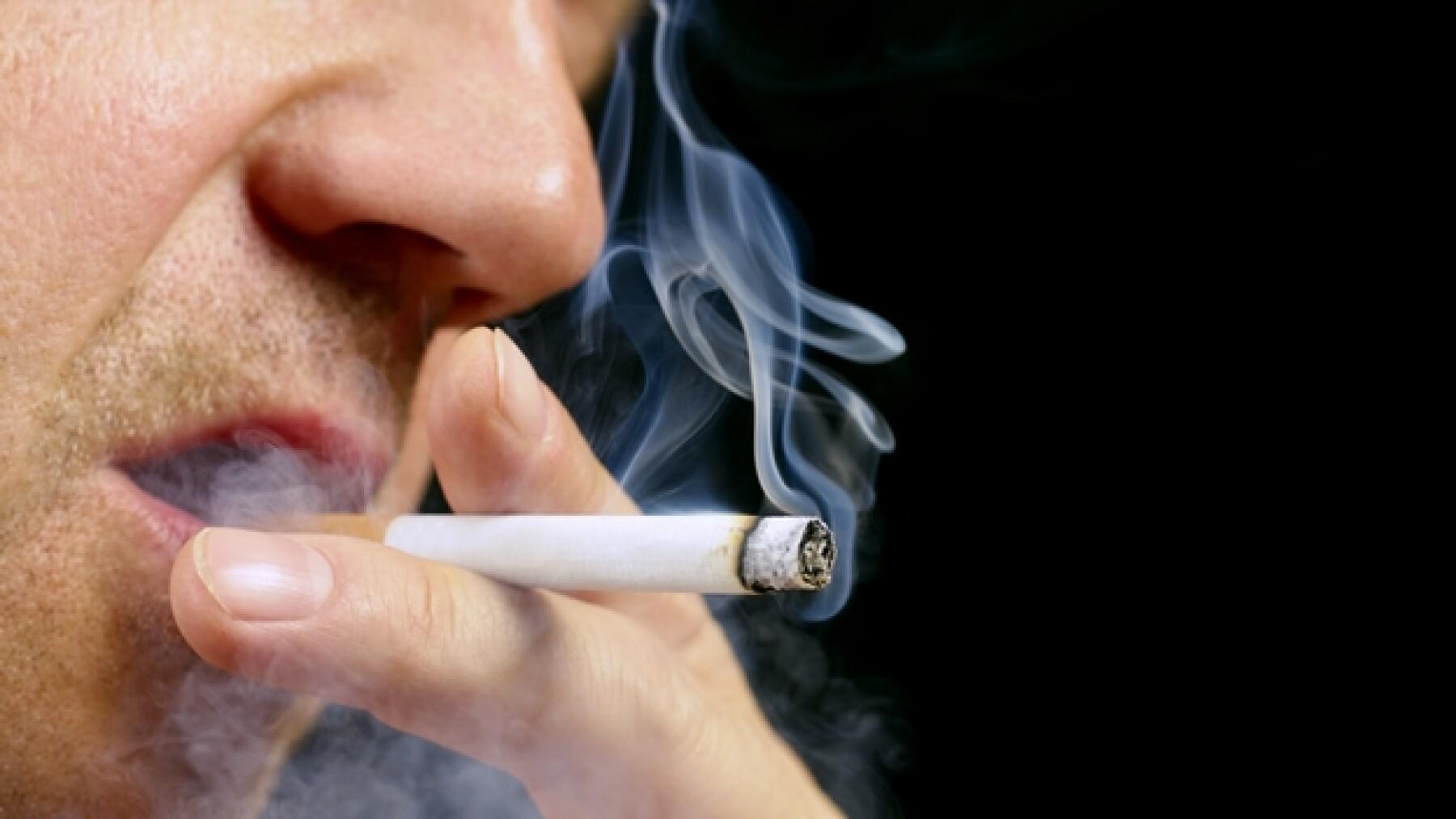 Cigarro, fumar, humo, tabaco, pulmon, cancer