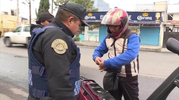 México, entre los países con mayor impunidad del mundo