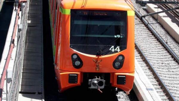 L�nea 12 del Metro de la Ciudad de M�xico