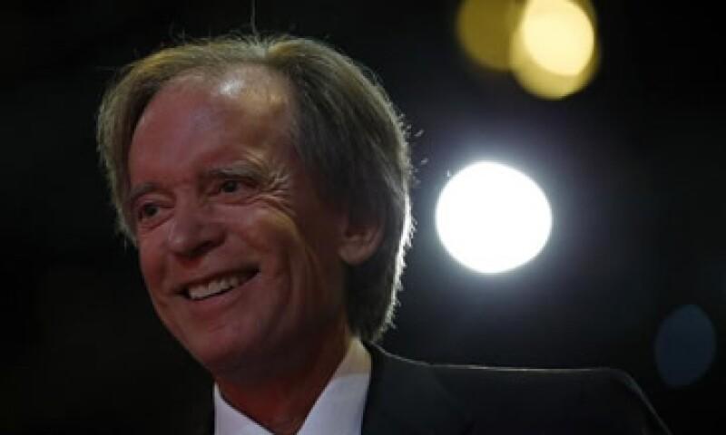 Bill Gross dijo que la mejor idea para invertir es México. (Foto: Reuters )