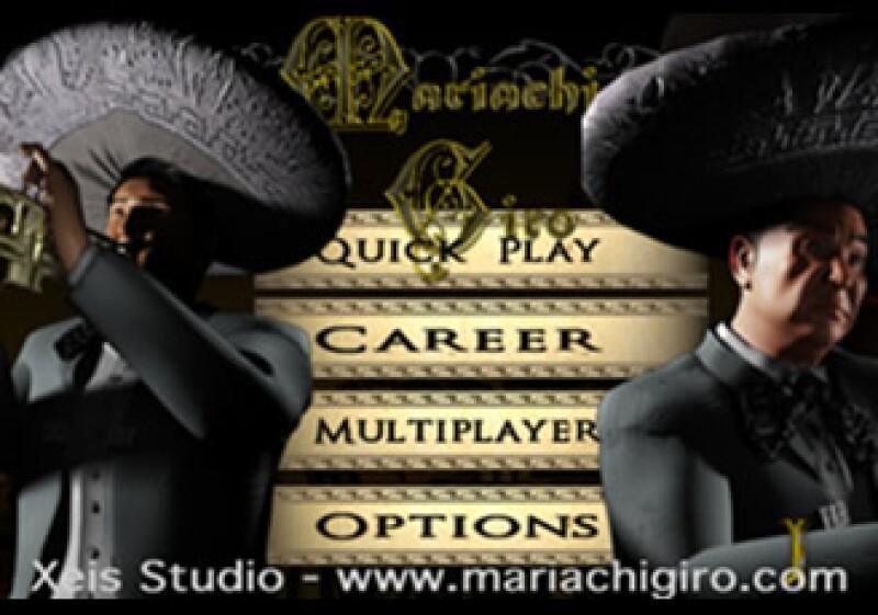El juego viene con 10 temas, aunque existe la posibilidad de que en enero de 2011 se añadan más. (Foto: Cortesía Xeis Studio)