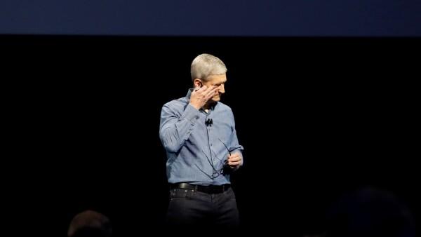 Mercados castigan a Apple