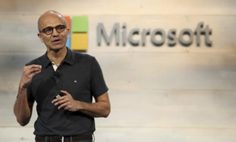 Microsoft dijo que la adquisición de Nokia incrementó sus ventas. (Foto: Reuters )
