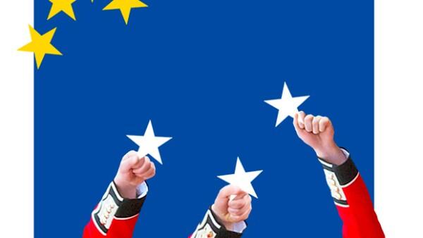 Ana Paula Ordorica periodista hace un análisis claro y directo de las implicaciones que tiene para Europa y el mundo la salida de Reino Unido de la Unión Europea.