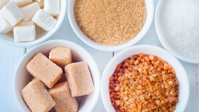 Sustitutos de azúcar,