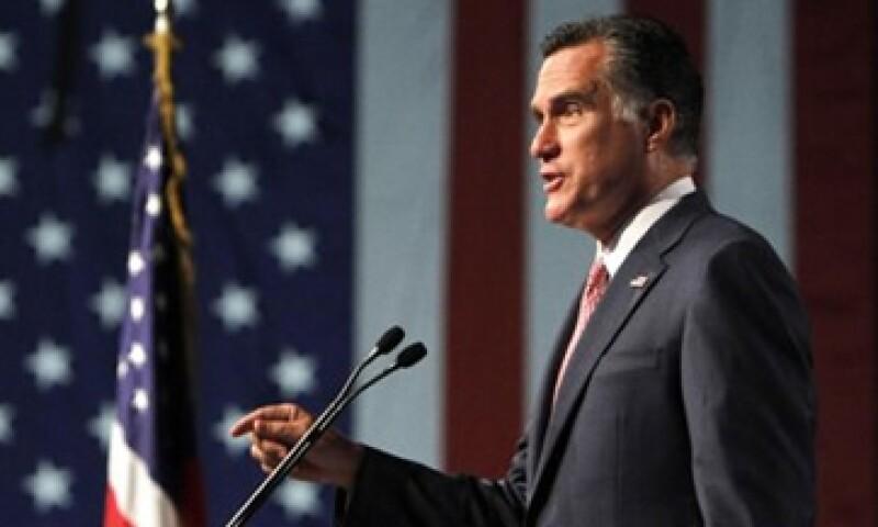 Los expertos indican que los dichos de Mitt Romney reafirman el prejuicio de que los mexicanos son culpables de sus problemas.   (Foto: Reuters)