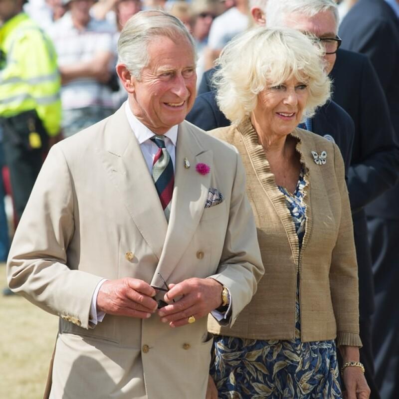 Sus Altezas Reales el Príncipe de Gales y la Duquesa de Cornwall realizarán una visita de cuatro días a México, del 2 al 5 de noviembre. Aquí las actividades de que llevarán a cabo.
