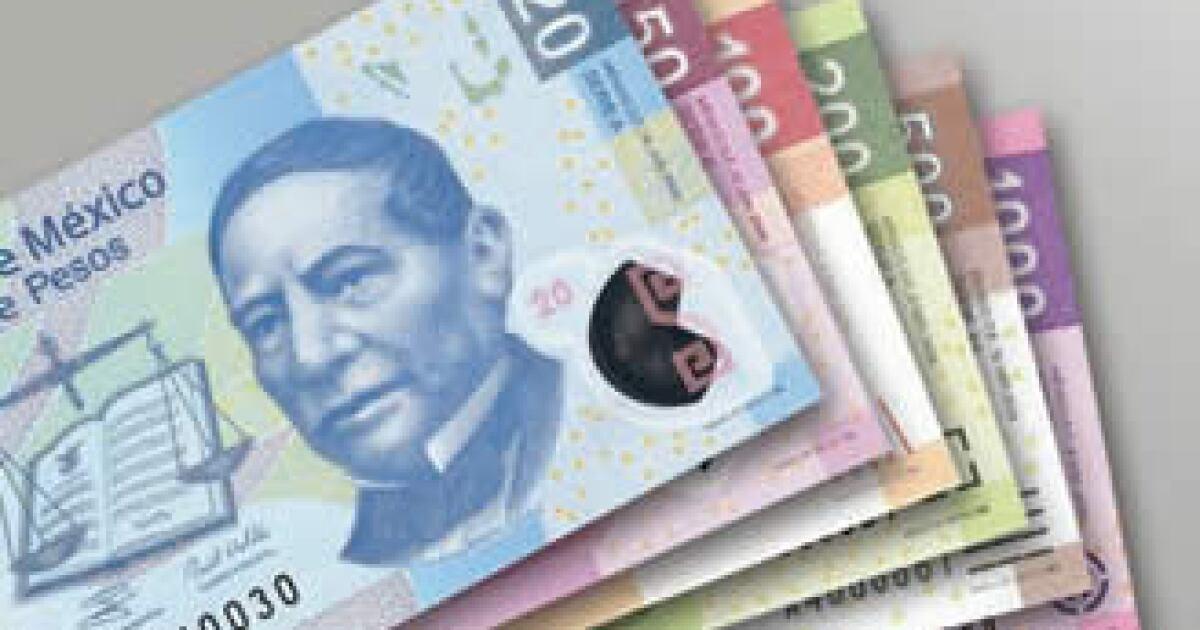 El dinero del narco 'atrapa' a México