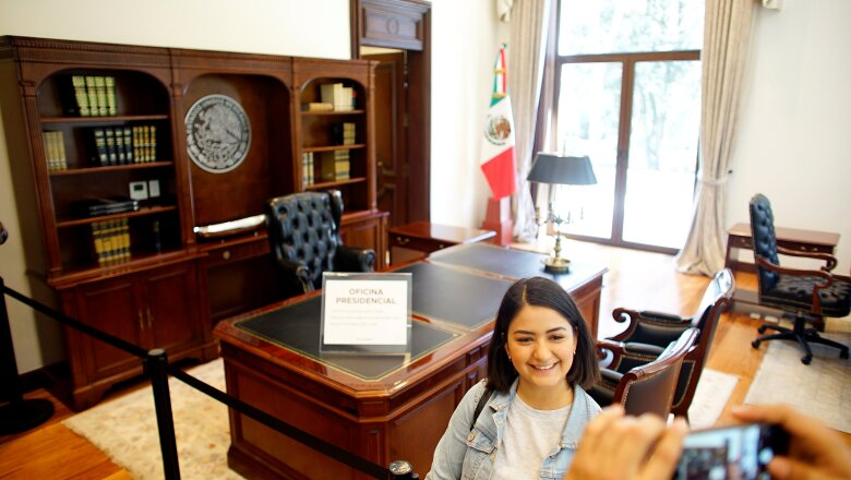 Oficina Presidencial