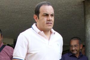 El alcalde de la capital morelense afirma que su municipio puede lidiar con su propia seguridad. (Foto: Cuartoscuro)