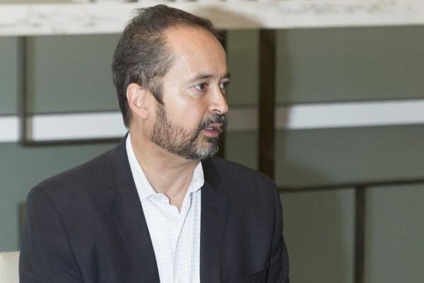 Héctor Villarreal, director del Centro de Investigación Económica y Presupuestaria (CIEP)