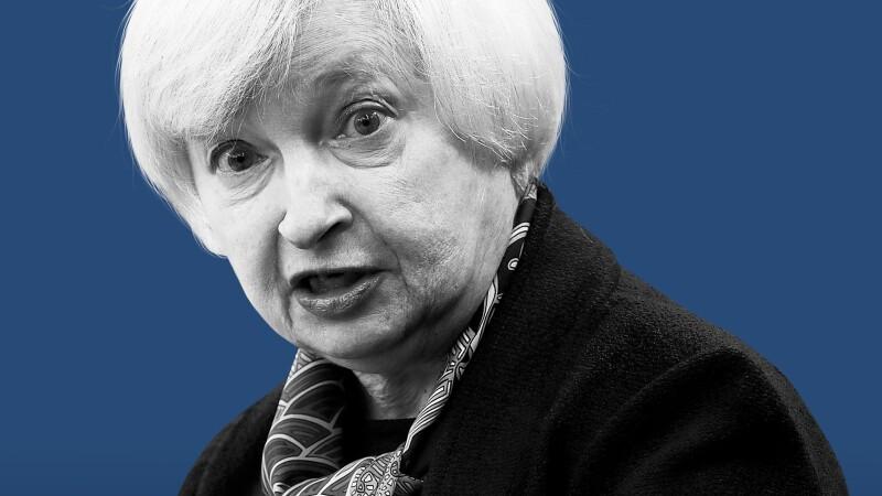 La Fed ha mantenido tasas en niveles mínimos desde diciembre de 2008. (Foto: Especial )