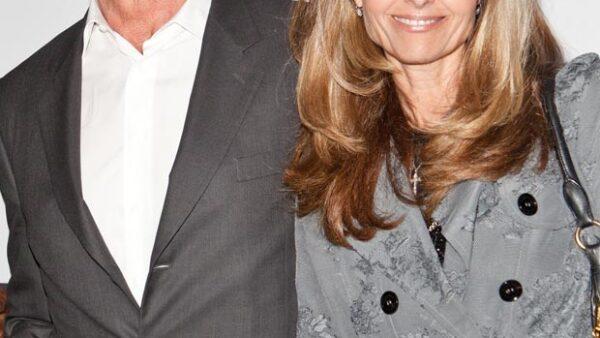 Maria Shriver, ex esposa de Arnold Schwarzenegger, no quiere saber nada de la cantante porque cree que ejerce una mala influencia sobre su hijo Patrick, con quien mantiene una relación.