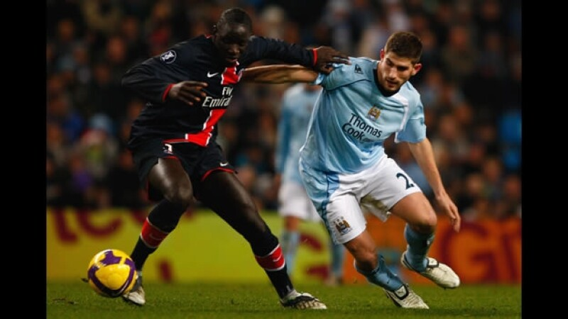 París Saint Germain Manchester City