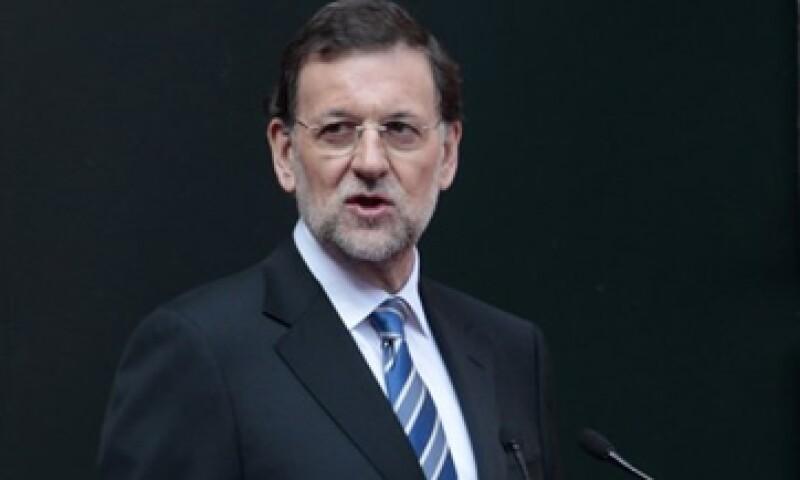 Mariano Rajoy, presidente de España dijo que en el copago de los medicamentos, las personas con ingresos más elevados tendrán que pagar más. (Foto: Reuters)