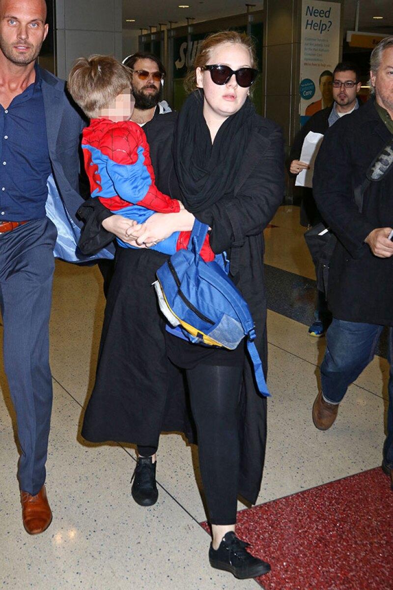 Peter van der Veen es el nombre de quien también ha trabajado con Lady Gaga.