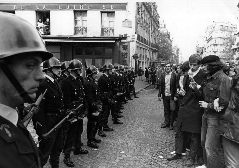 Francia 1968