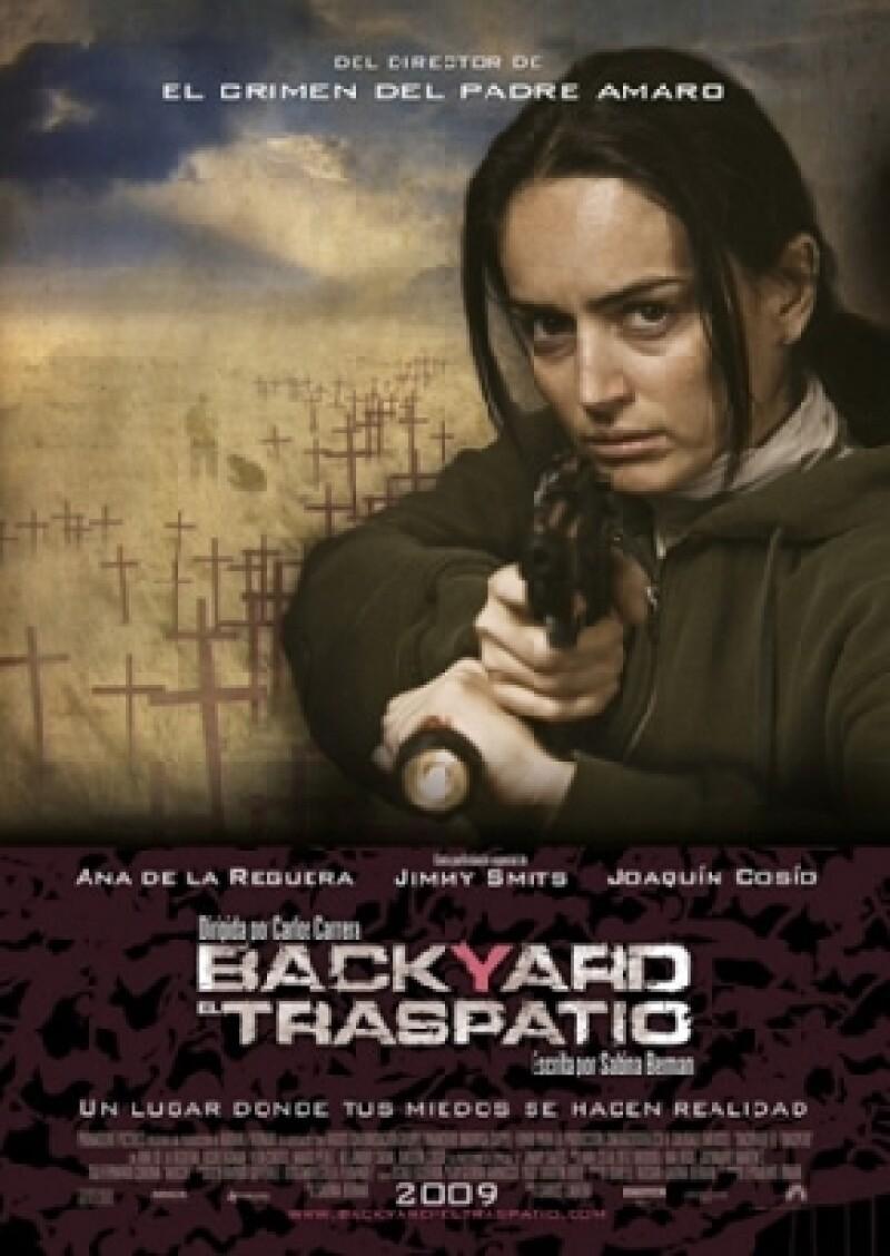 Ana de la Reguera es la Mejor Actriz latina
