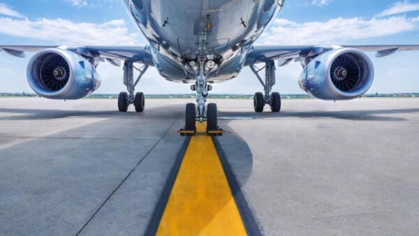 Estados Unidos denuncia la impuntualidad del aeropuerto de la Ciudad de México