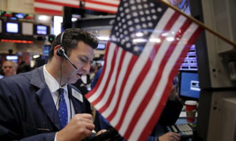 El Nasdaq bajaba 0.76% este martes. (Foto: Reuters)