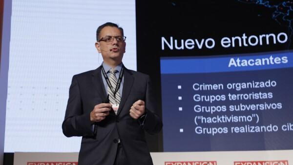 Marcos Polanco, Telmex, Expansión Summit