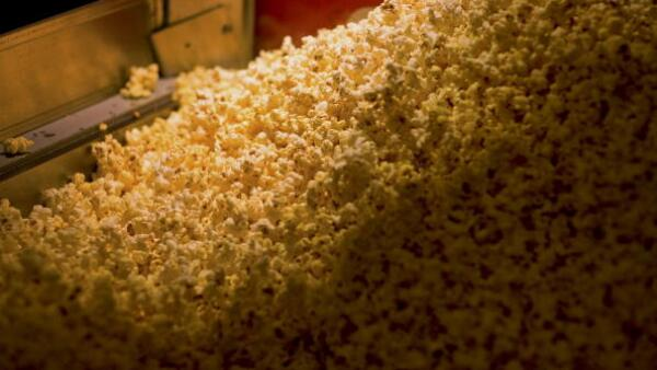 El directivo de Cinépolis dijo que decidieron lanzar su producto con sabores mantequilla, mantequilla extra, reducida en grasa y naturales. Integrarán nuevos sabores en un futuro.