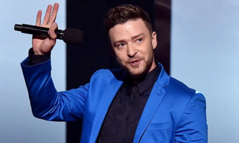 Justin Timberlake protagoniza la imagen de su tequila Sauza901. (Foto: Getty Images )