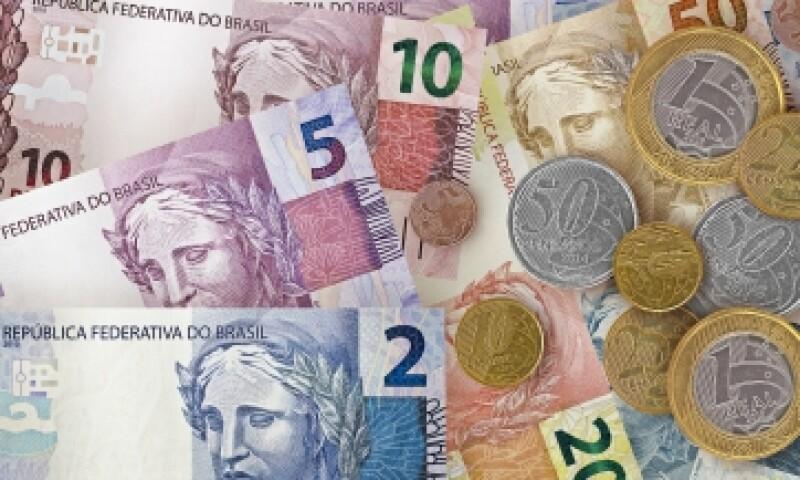 El real es una de las monedas más fuertes de América Latina. (Foto: Shutterstock)