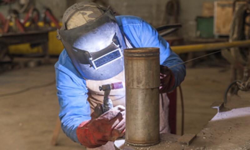 La producción industrial abarca manufacturas, minería y empresas de gas y electricidad. (Foto: iStock by Gettty Images)