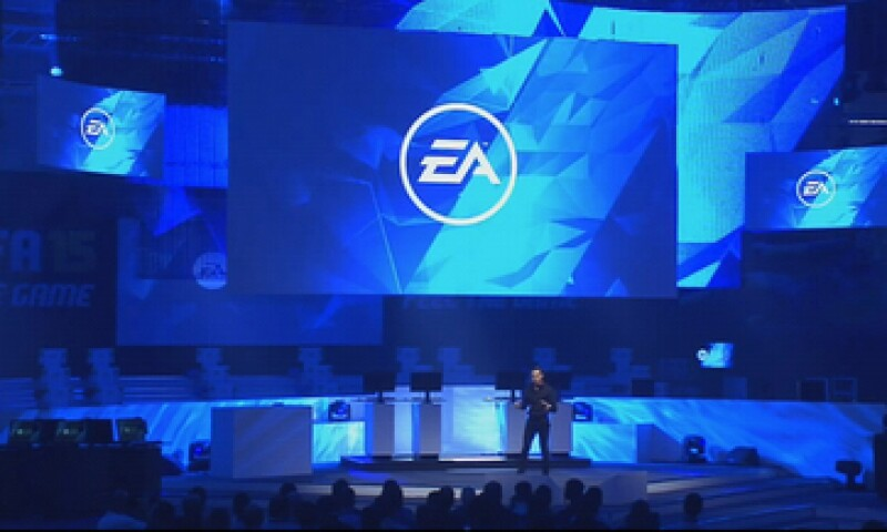 FIFA 16 y Star Wars Battle Front son algunas de las apuestas más fuertes de EA en el año (Foto: Cortesía)