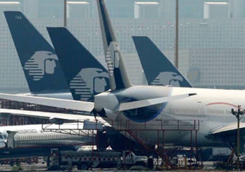 Asesores del teléfono del consumidor recibieron 150 reclamaciones de los usuarios de la terminal aérea capitalina. (Foto: AP)