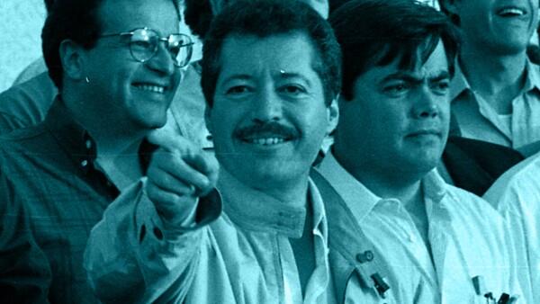 25 años del caso Colosio