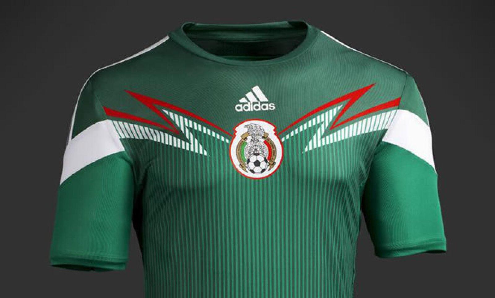 La Selección Mexicana integrará el Grupo A, donde se medirá contra Brasil, Croacia y Camerún.