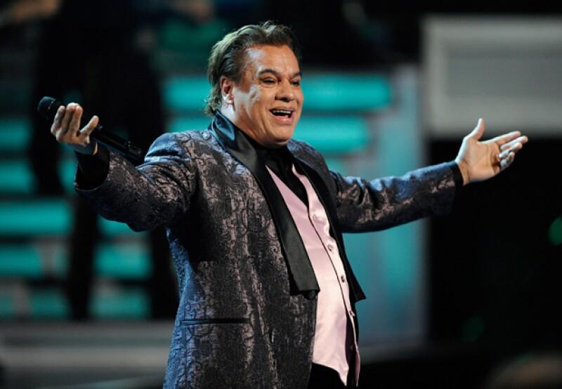 Juan Gabriel murió el domingo pasado víctima de un infarto.