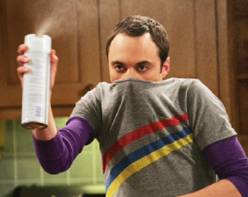 8 cosas que comemos y bebemos que nos provocan mal olor